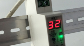 Continuous Rail Temperature Monitor (CRT)