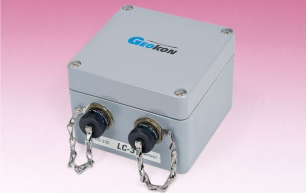 LC-3 Dataloggers (MEMS)