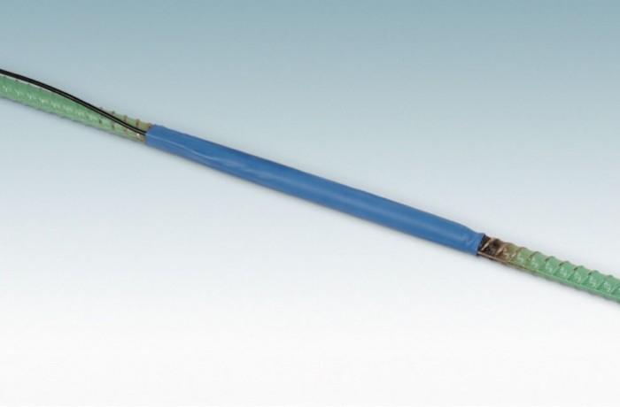 Rebar Strainmeters (Fiber Optic)